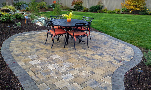 Hardscapes Stanwood WA
