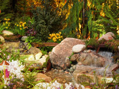 Landscaping Service Snohomish WA